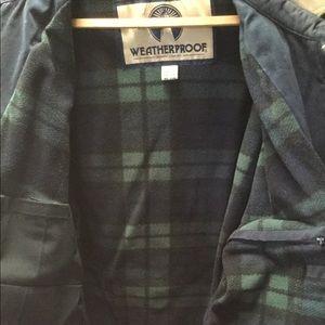 Nice! Titan Lining Men's Weatherproof Jacket Large